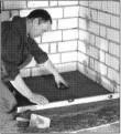 Produktdetails für 4. Herstellen eines ebenen Untergrundes
