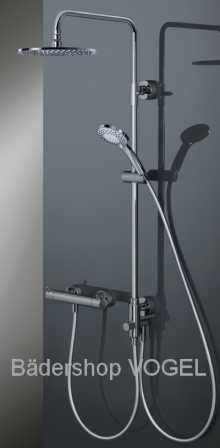 Rainshower Set RS 200 Universal