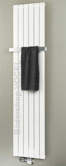 Design-Heizkörper  ALTO 464 x 2000