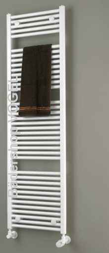 Röhren- Badheizkörper LINE B 400 x H 1775